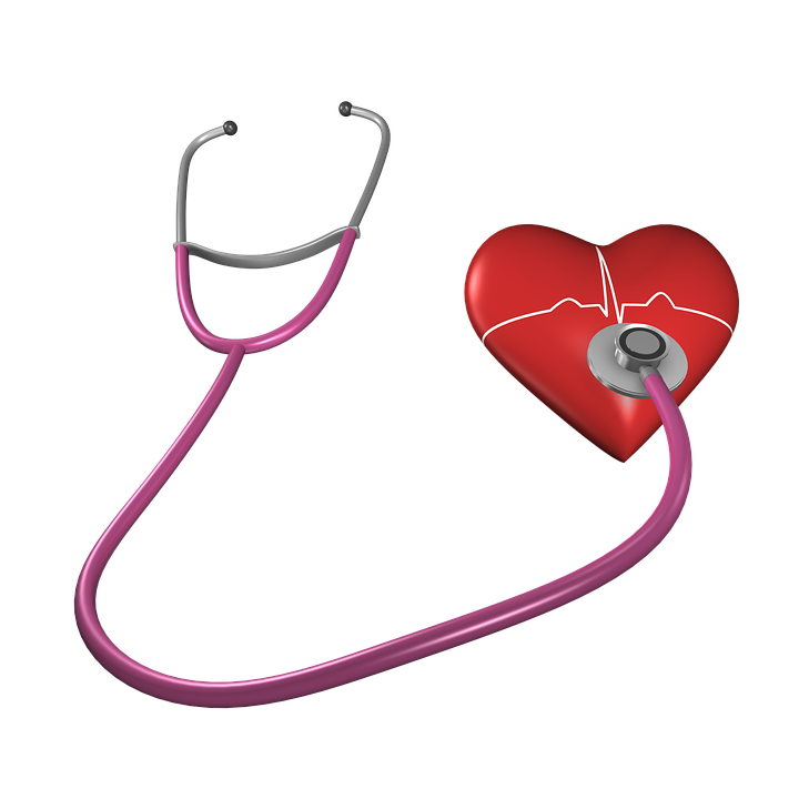 Heart health exercises