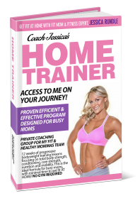 12 week body weight trainer