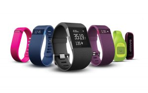 Lose Weight With Fitbit