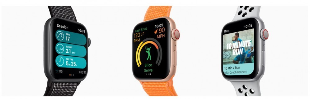The Apple Watch Series 4 Review